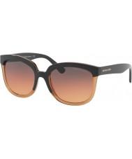 Michael Kors Ladies mk2060 55 3319h4 palma solbriller