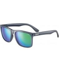 Cebe Cbhipe2 hipe gennemsigtige grå solbriller