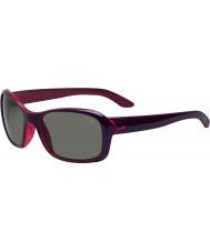 Cebe Idyll violet krystal pink solbriller