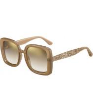 Jimmy Choo Ladies cait s kdz jl 54 solbriller
