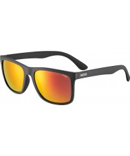 Cebe Cbhipe5 hipe sorte solbriller